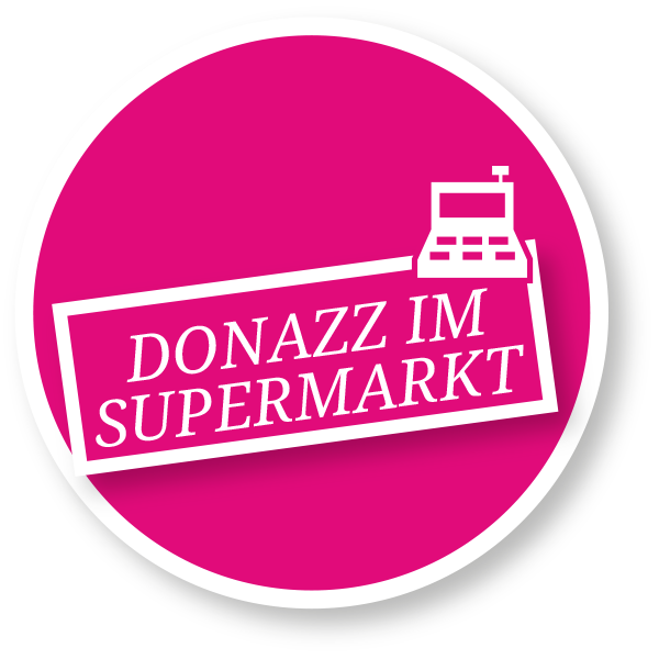 Einzelhandel Happy DONAZZ